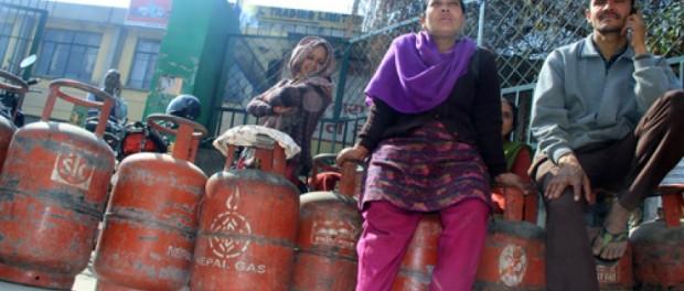 Nepal Crisis In November 2015
