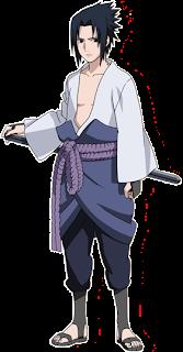 Sasuke orochimaru costume