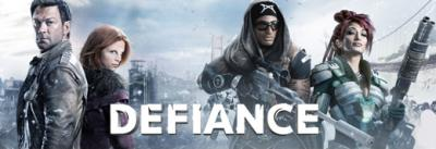 Defiance 1ª Temporada Episódio 8   Legendado