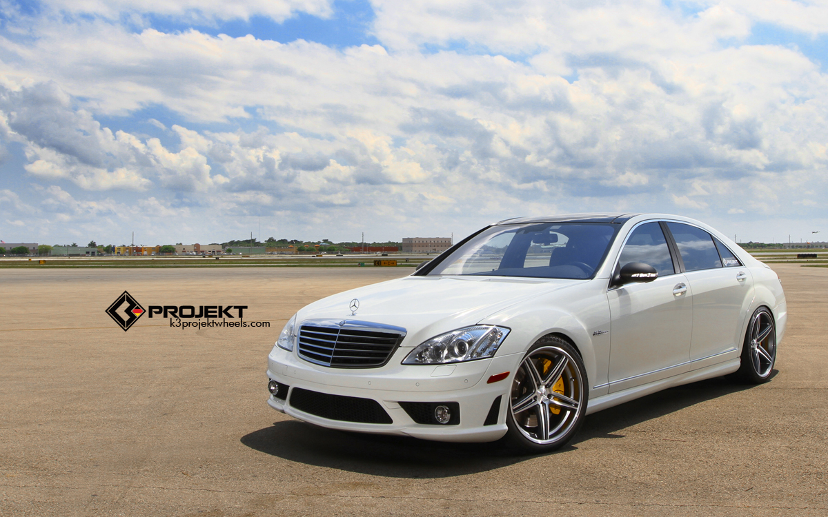 Davide458italia 2012 mercedes benz s63 amg by k3 projekt for 2013 mercedes benz s63