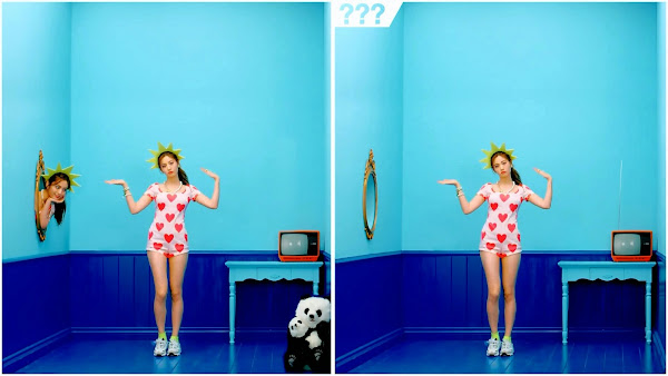 Orange Caramel Nana My Copycat
