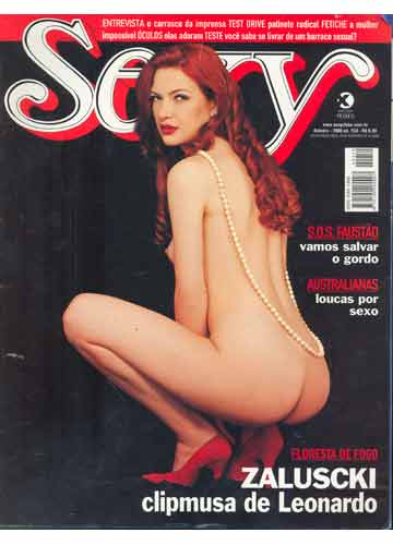 Zaluscki - Sexy 2000