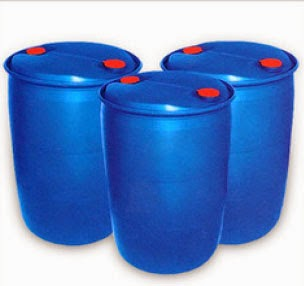 Jual Plastic Drum Small Hole