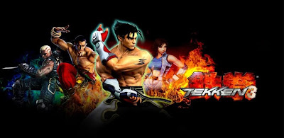 Tekken3 androappstoday Tekken 3 apk android game Download