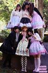 Lolita Secret Garden