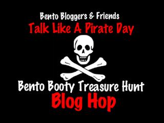 pirate blog hop