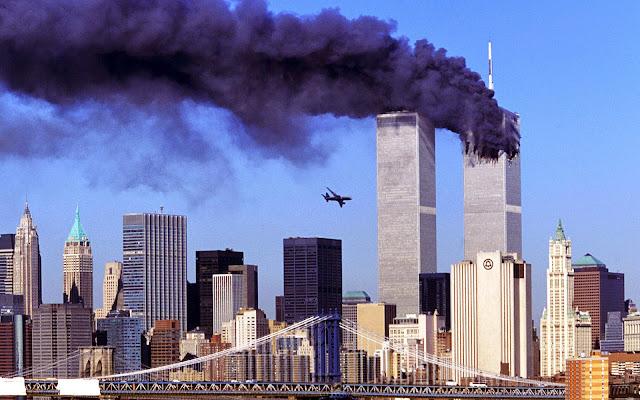 LOS ATENTADOS DEL 9/11 AL (WTC) Y EL PENTÁGONO FUERON PLANIFICADOS POR LOS ILLUMINATIS.
