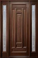 Pintu Jati PKJ 05