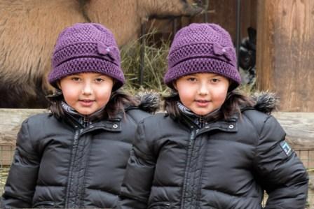 Cara Cloning Foto Dengan Photoshop