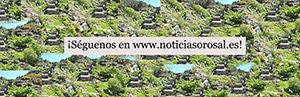Séguenos en www.noticiasorosal.es