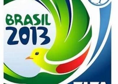 España vs Tahiti en vivo 2013