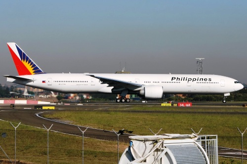 Philippine Airlines, Boeing 777-300ER