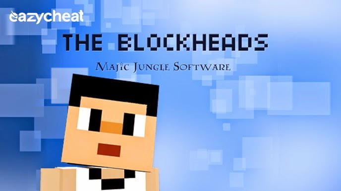 The blockheads cheat easiest way to cheat android games eazycheat the blockheads cheat gumiabroncs Gallery