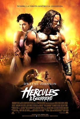 Hercules il guerriero 2014