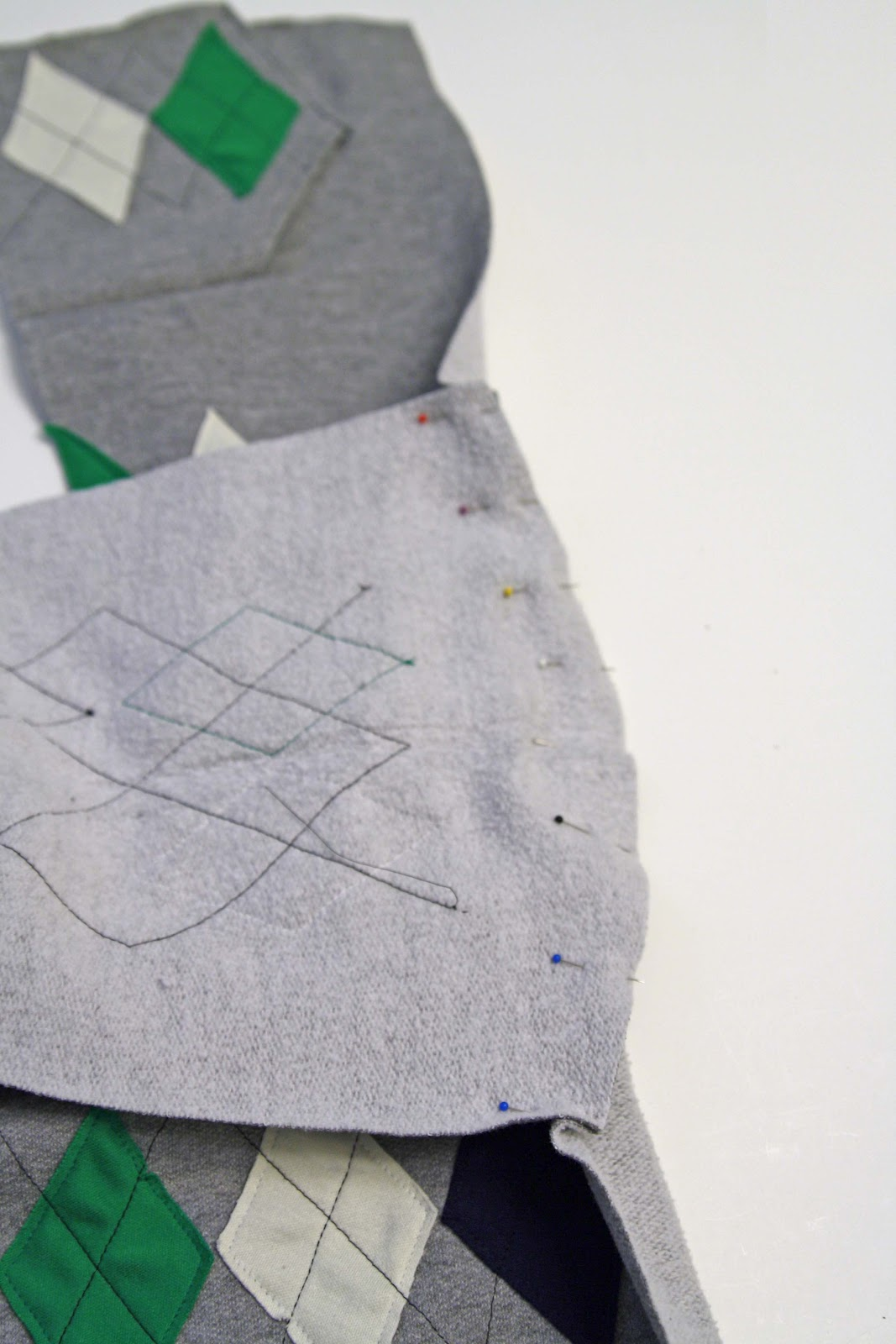 Mundo peques, mis renacuajos.: Tutorial Chaqueta con capucha para niños.