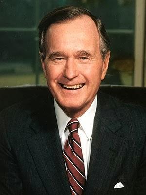 George H.W. Bush (1989-1997)