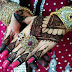 Latest Valentine's Mehndi Designs 2013 For Girls