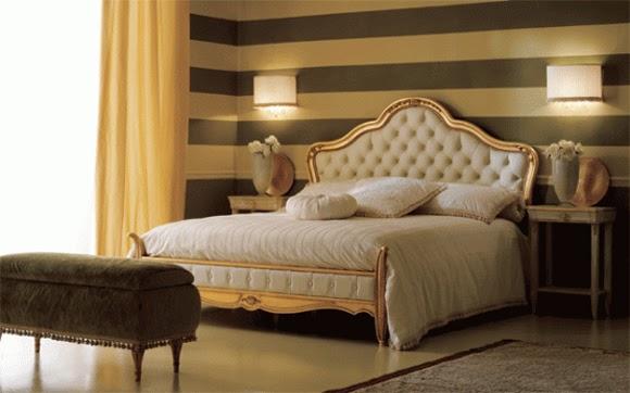Blog decora o de interiores camas antigas de madeira for Latest bedroom designs 2012
