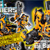 Revoltech Bumblebee Sci-Fi 038 - Dark of the Moon