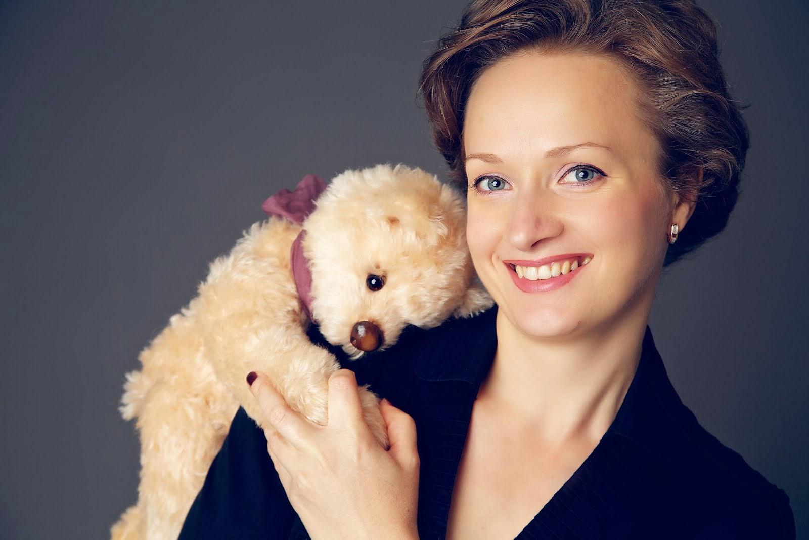 Юлия Бандурка