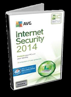 AVG Internet Security 2014 - www.Expert2Program.com
