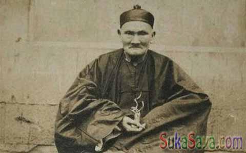 Li Ching-Yuen, Manusia Tertua Di Dunia
