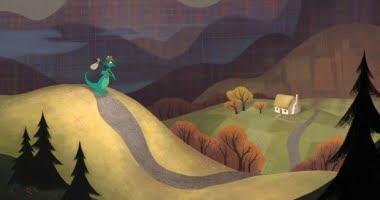 Mundo animado maro 2011 the ballad of nessie que j foi exibida no festival de animao de bruxelas tem sua estreia prevista nos cinemas americanos em 15 de julho fandeluxe Gallery