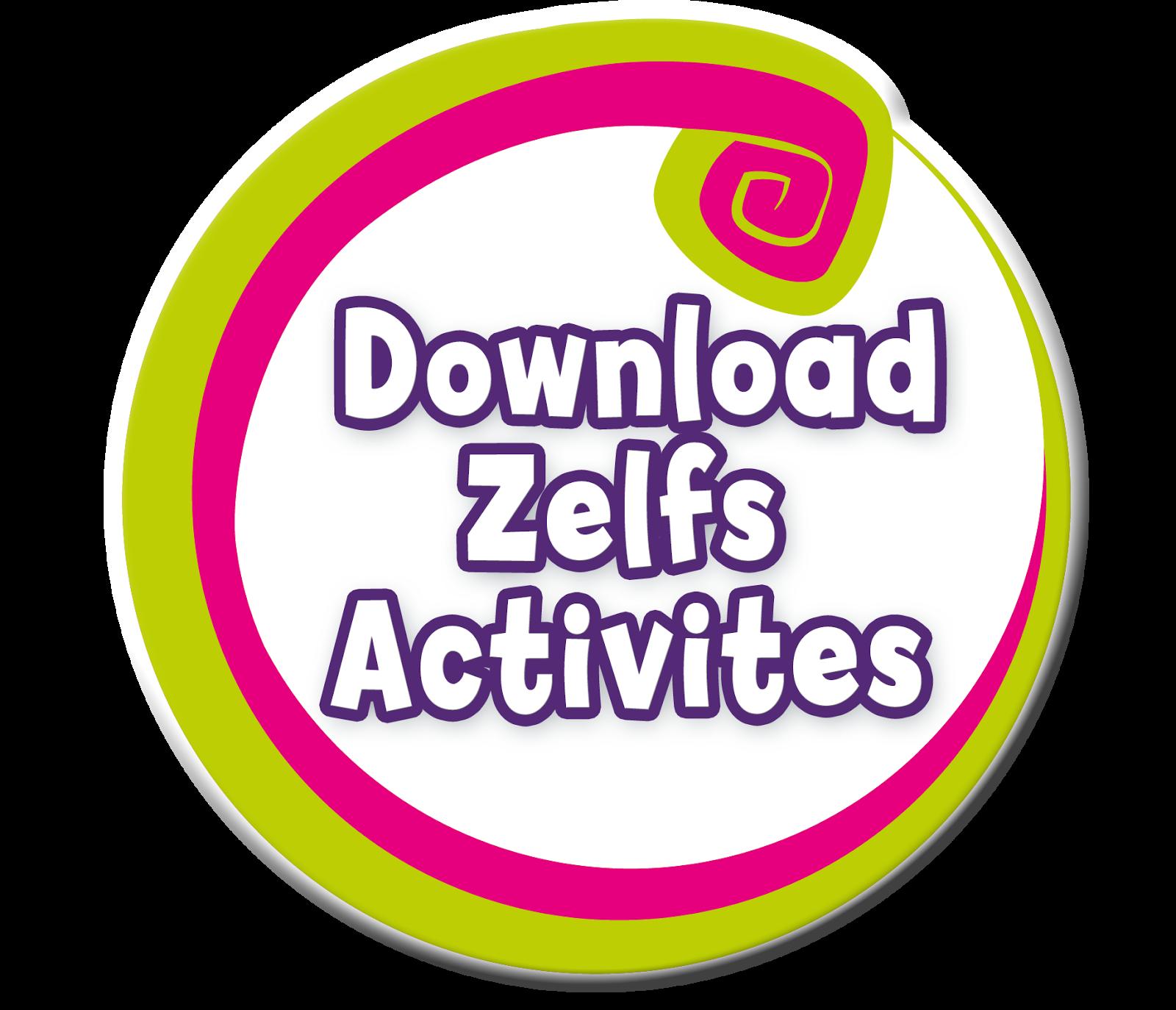 Zelfs Activities