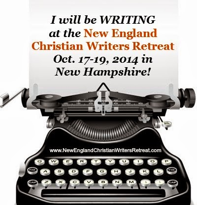 New England Christian Writers Retreat