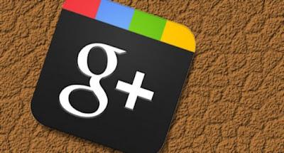 Google plus pseudonimi