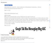 Blog Agc