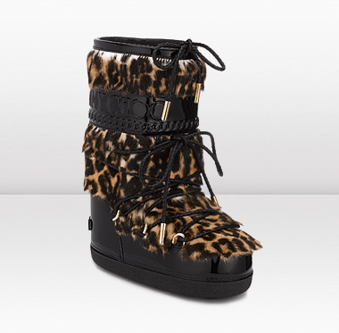Fashion Flame: It's Winter Time!!!!! And that Mean Boot ...