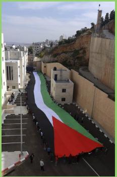 Francia acelera el proceso para reconocer a Palestina como Estado.