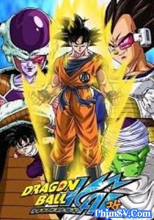 7 Viên Ngọc Rồng 2 - Dragon Ball Kai