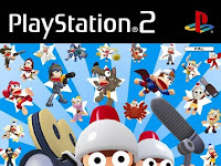 Game Ape Escape 3