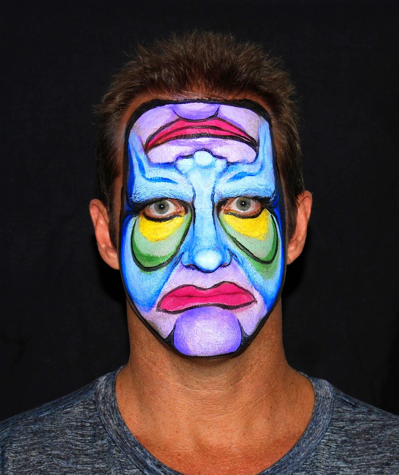 Graftobian Makeup Blog