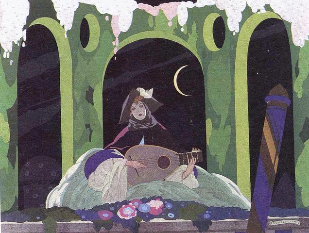 bruneslleschi illustration étoiles