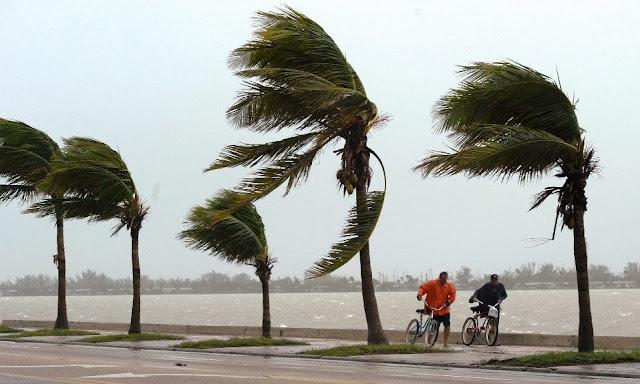 Furacão Miami Quando Época