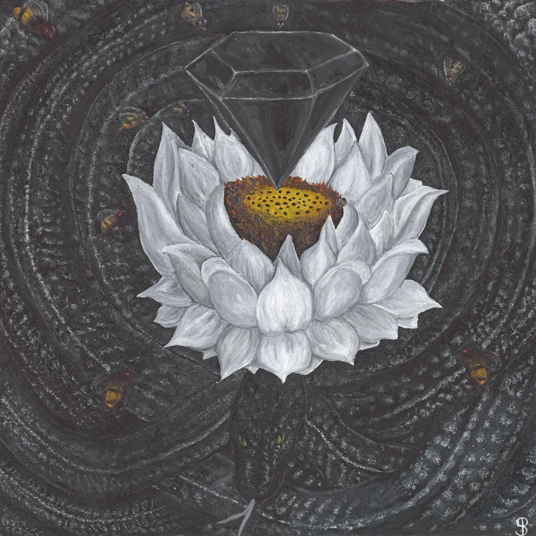 """Aparthiva Raktadhara - Agyat Ishvar 7"""" EP - Review + Track Stream."""