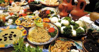 Costumbres y tradiciones de huamantla for Historia de la gastronomia pdf