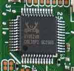 Realtek USB GBE NIC RTL8153 drivers 7.6.1009.2013 and 8.10.1009.2013