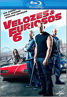 Download - Velozes & Furiosos 6 - Versão Estendida BluRay 1080p + 720p  Dual Áudio ( 2013 )