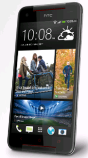 HTC Butterfly S User Manual Guide Pdf