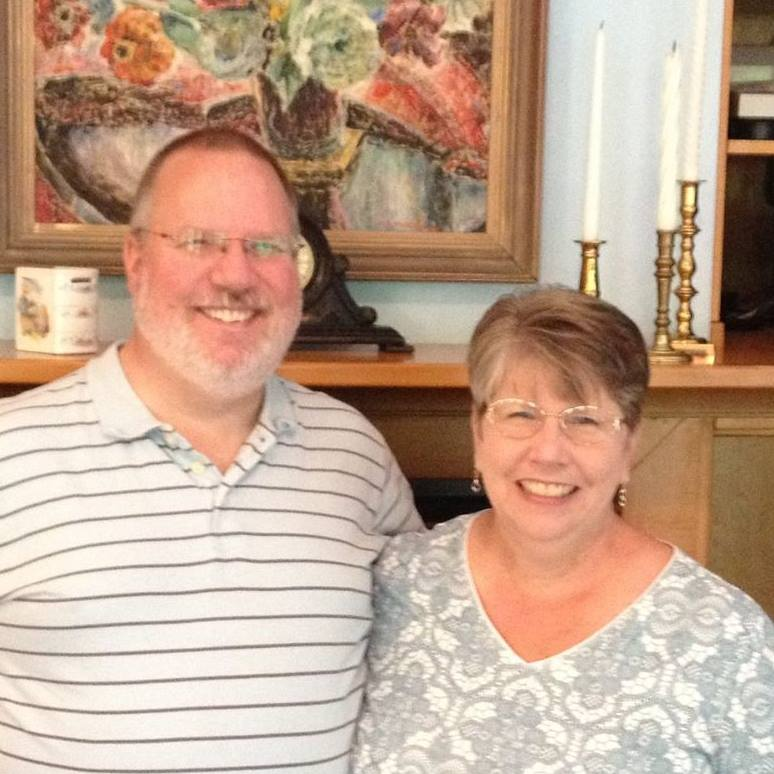 Dave and Martha