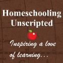 Homeschooling Unscripted