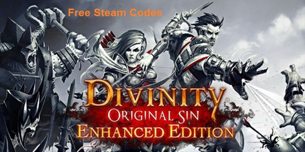 Divinity: Original Sin - Enhanced Edition Key Generator Free CD Key Download