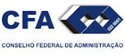 Conselho Federal de Administração