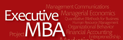 Executive MBA in India
