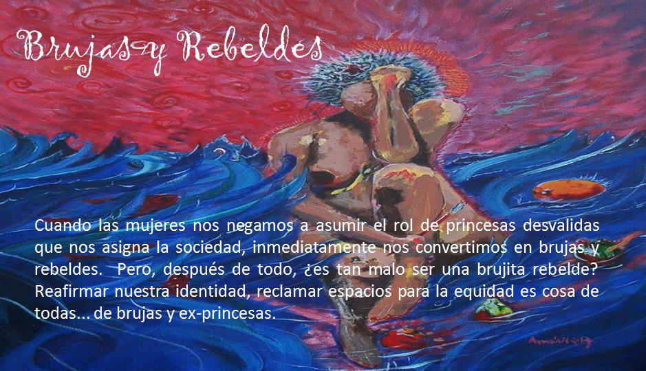 Brujas y Rebeldes