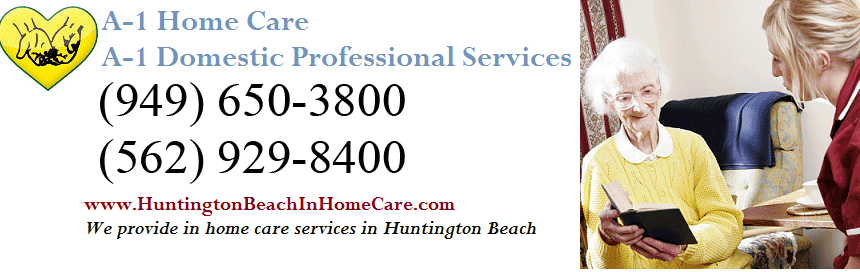 Huntington Beach In Home Care